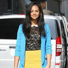 Blake Lively, Alesha Dixon, Jameela Jamil In Yellow and Blue