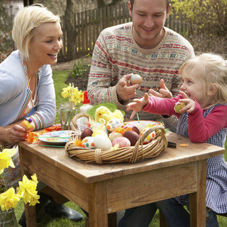 Tips For Spending Holiday With Partner's Family