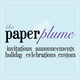 The Paper Plume