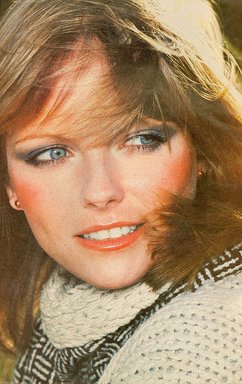Cheryl Tiegs