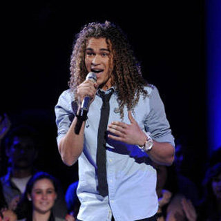 DeAndre Brackensick Voted Off American Idol