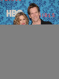 Kyra Sedgwick and Kevin Bacon attended the premiere of HBO's new series Girls in NYC.