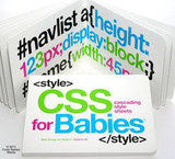 CSS For Babies ($9)
