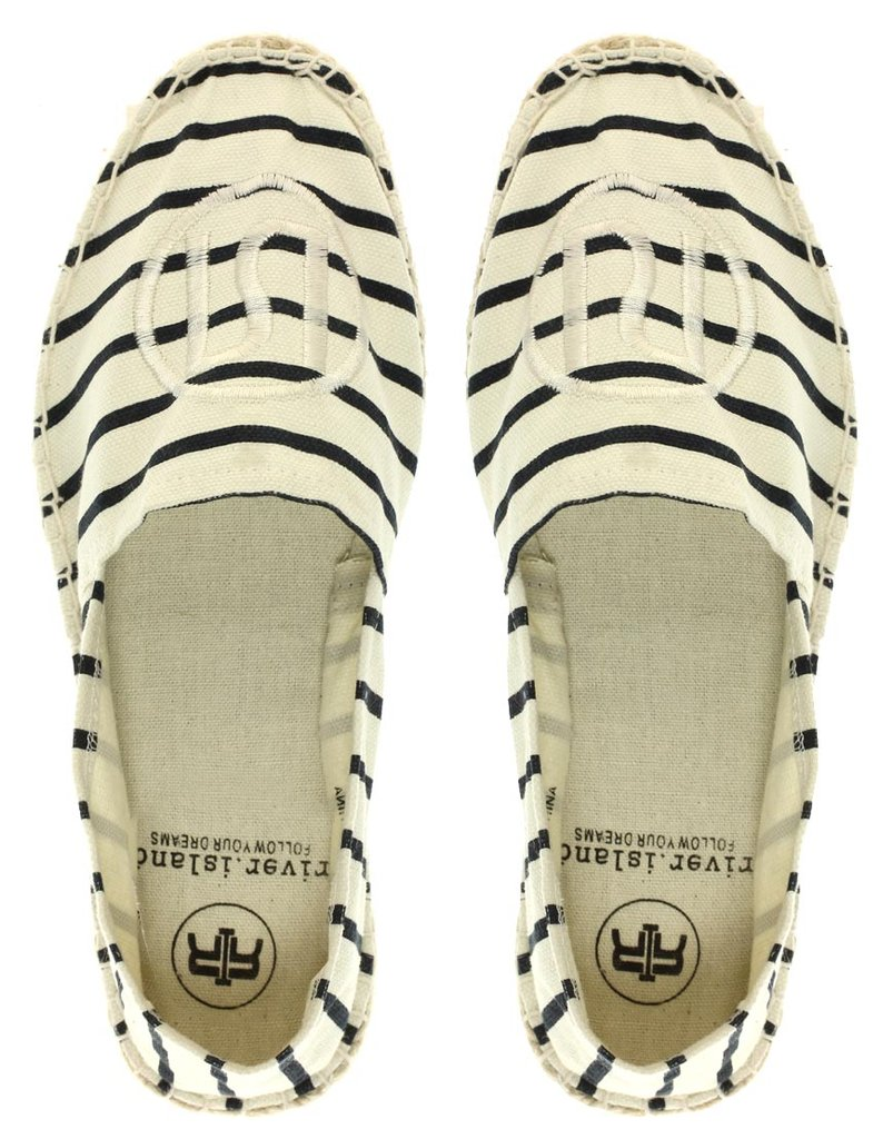 Beachy-Cool Espadrilles