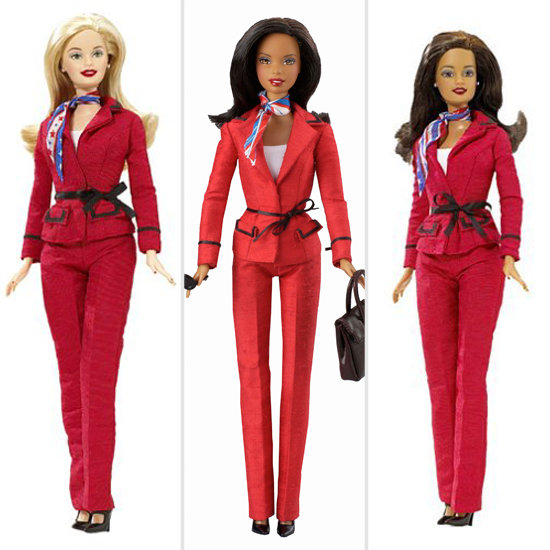 Barbie For President, 2004