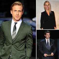 Real-Life Celebrity Heroes Who Saved Lives: Ryan Gosling, Gwyneth Paltrow, Kate Winslet and More