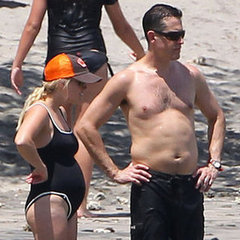 Pregnant Reese Witherspoon Beach Bathing Suit Pictures Should you drink alcoholic beverages while pregnant?