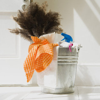 How to Have a Clean Home Without Cleaning and Other Savvy Hits of the Week!