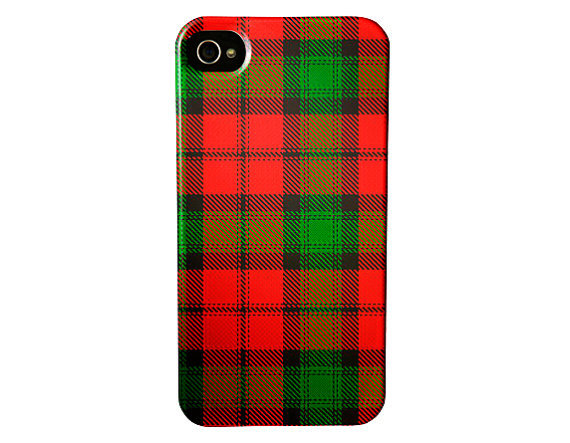 iPhone 4/4S case ($41)