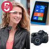 Nokia Lumia 900 and Google&#039;s Project Glass