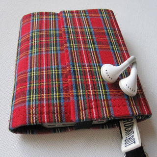 Tartan Day Gadget Accessories