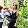 Rachel Zoe and Skyler Berman Pictures