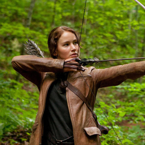 The Hunger Games Wins Box Office Fourth Week in a Row