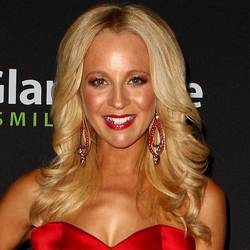 Carrie Bickmore's Hair and Makeup at the 2012 Logies