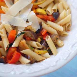Vegetable Medley Pasta