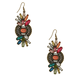 These gems would work perfectly day to night.