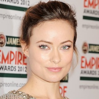 Olivia Wilde in New Revlon Mascara Commercial