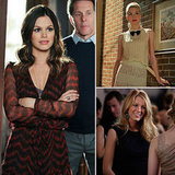 Small Screen Style Round-Up: Revenge, Gossip Girl, Pretty Little Liars & More!