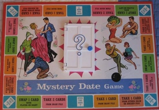 Date and sex games