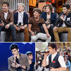 One Direction Harry, Zayn, Louis, Liam, Niall