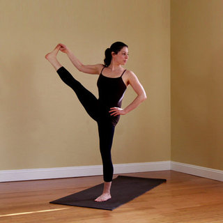 Yoga Sequence to Improve Balance