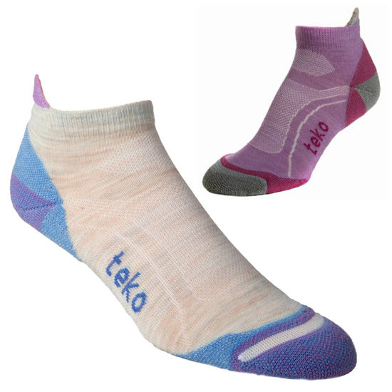 Teko tekoMERINO Ultralight Micro Sock