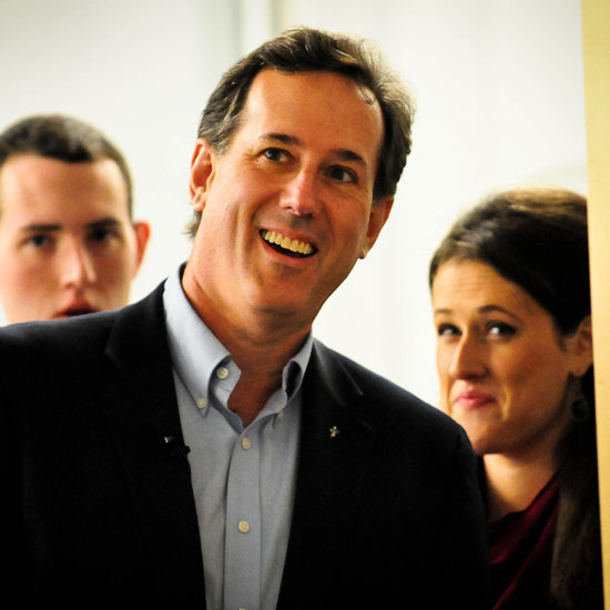 Rick Santorum's Stance on Women's Issues