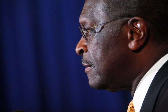 Herman Cain's Mistress Interview
