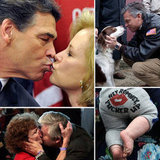 Campaign Trail Kisses