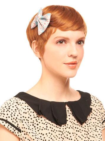 Pinterest Short Hair