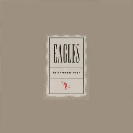 """Love Will Keep Us Alive"" by The Eagles"