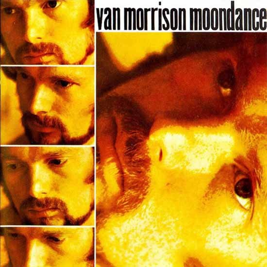 """Crazy Love"" by Van Morrison"