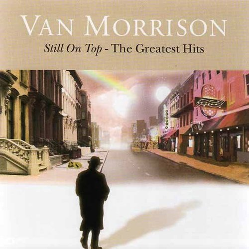 """Someone Like You"" by Van Morrison"