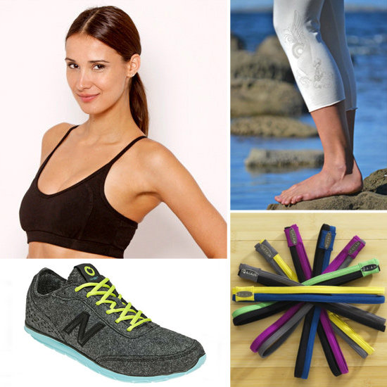 Celebrate Mother Earth With These 27 Eco-Friendly Fitness Products