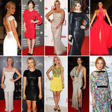 Which Celebrity Are You Excited To See Walk Sunday Nights Logies Red Carpet: Jessica Marais? Melissa George?