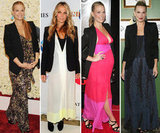 Molly Sims Is Obsessed With Maxis With Blazers, and You Should Be, Too!