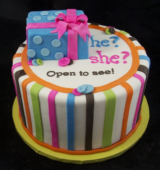 What's It Going to Be: Gender Reveal Parties Announce Baby's Sex