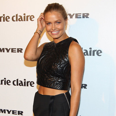 2012 Prix de Marie Claire Beauty Awards Celebrity Pictures of Lara Bingle, Rachael Finch, Jesinta Campbell and More