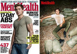 Zac Efron Dishes on His Full-Body Transformation in Men's Health