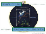 LED Embroidery Pattern