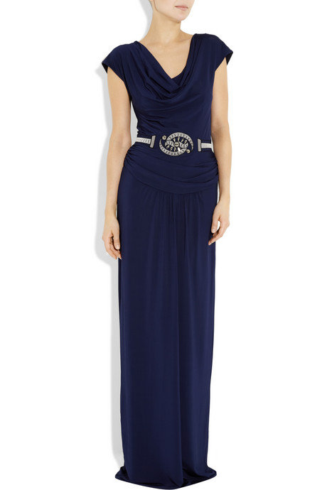The Go-To Evening Dress