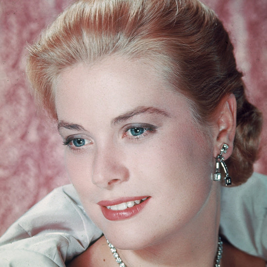 See Whose Beauty Looks Have Been Inspired By Grace Kelly