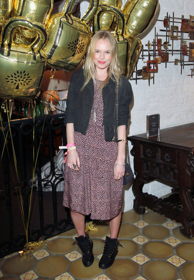Mulberry Coachella Kickoff Party 2012