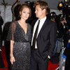 Brad Pitt and Angelina Jolie Are Engaged Pictures