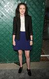 Kristen Stewart Shows Her Support For the McCartneys in LA