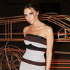 Victoria Beckham Pictures in China to Launch Range Rover Evoque