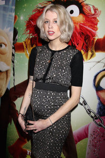 Peaches Geldof Gives Birth To Baby Boy