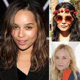 See How the Stars Styled Their Beauty Looks at Coachella