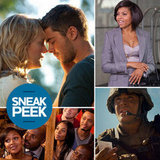 Movie Sneak Peek: The Lucky One and Think Like a Man