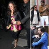 Pippa Middleton Pictures in Paris During Gun Incident